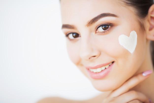 Alimentos que hacen brillar la piel