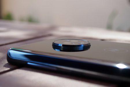 Cómo reiniciar suavemente Motorola One (P30 Play)