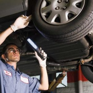 Talleres de reparación de coches